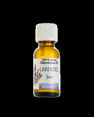 LAVANDA Bio eterično ulje – 10 ml