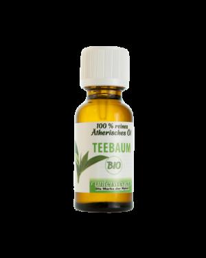 ČAJEVAC Bio eterično ulje – 10 ml