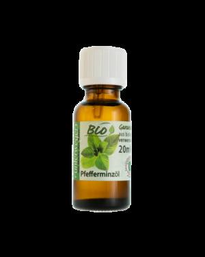 MENTA Bio eterično ulje – 20 ml