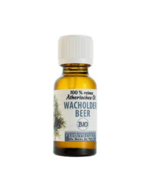 BOROVICA Bio eterično ulje – 20 ml