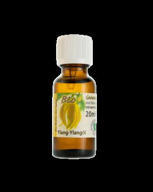 YLANG YLANG Bio eterično ulje – 20 ml
