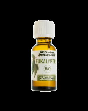 EUKALIPTUS Bio eterično ulje – 10 ml